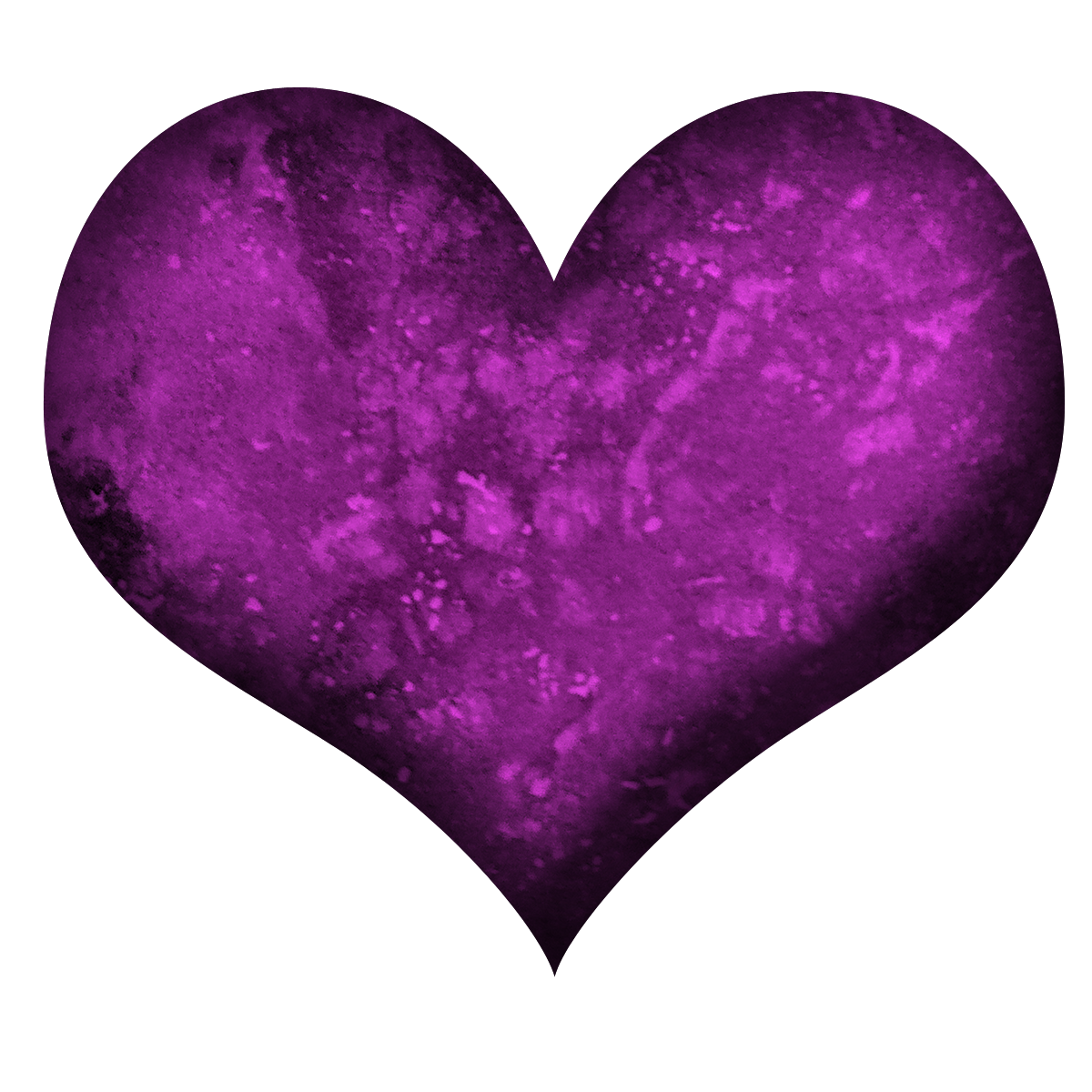 Lights clipart purple heart. Free digital scrapbook