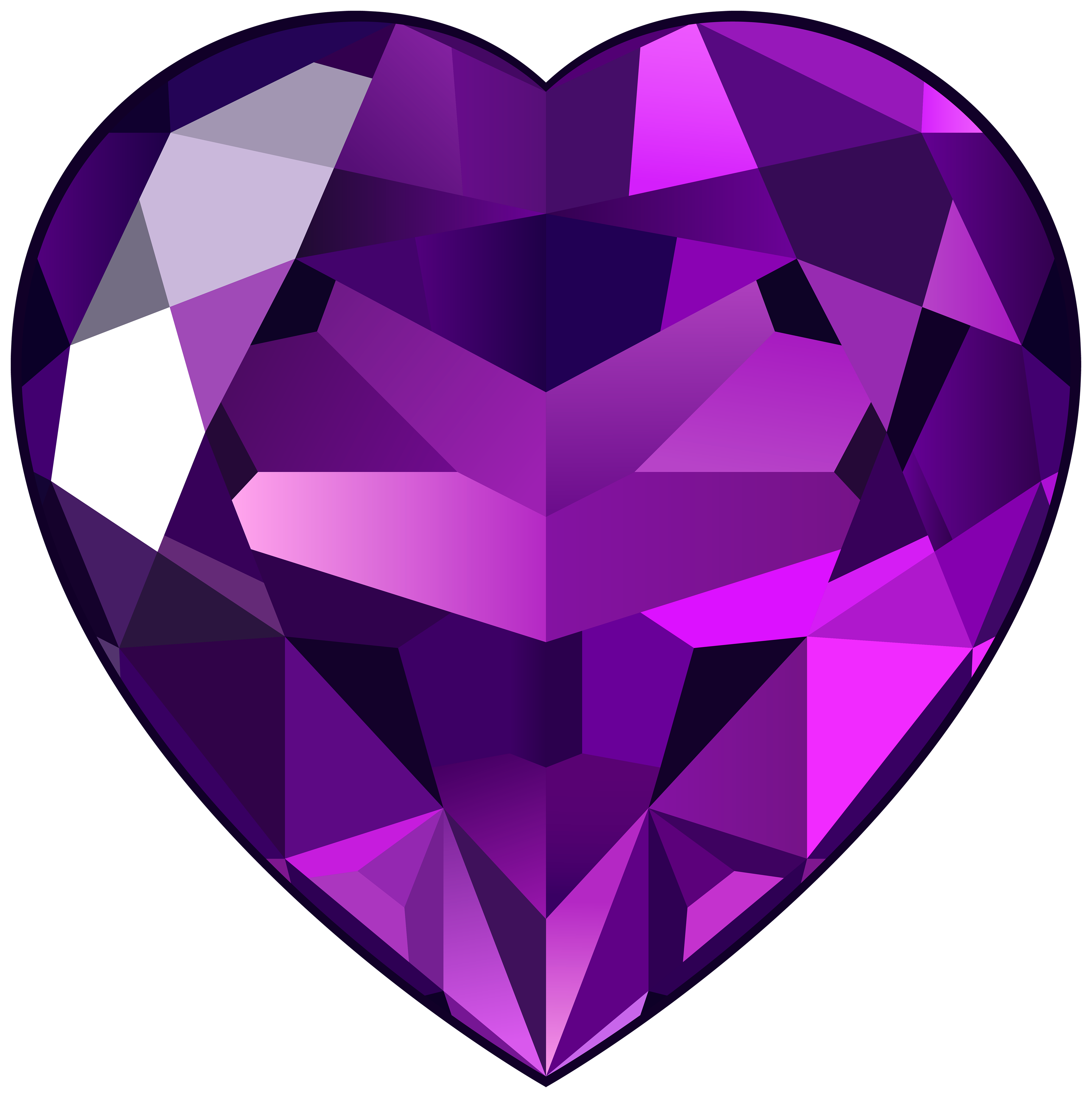 Lights clipart purple heart. Amethyst png best web