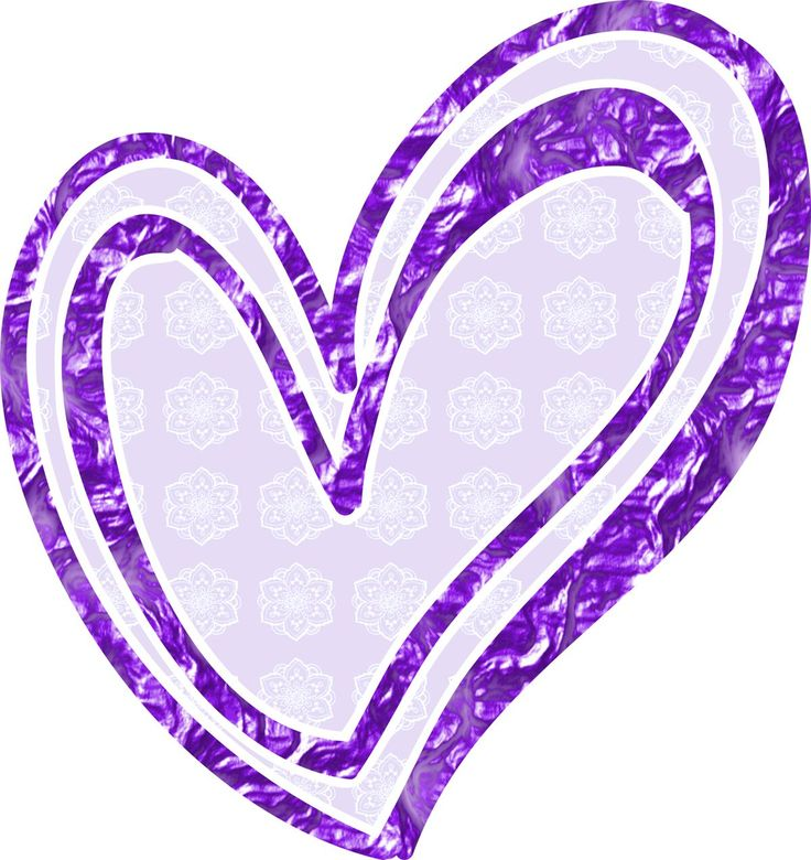 Lights clipart purple heart. Best hearts images on