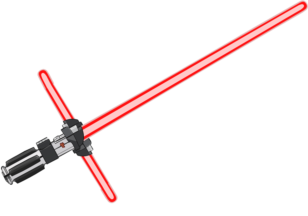 Lightsaber transparent png. Bacon on twitter clubpenguin