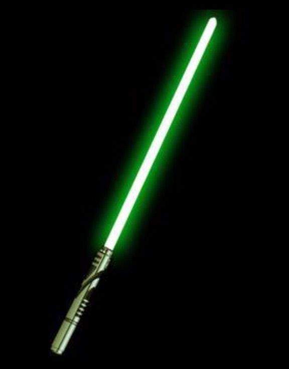 Lightsaber clipart proposed green. Shade featured wiki virtual