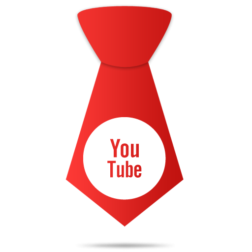 Like button png youtube. Necktie icon clipart image