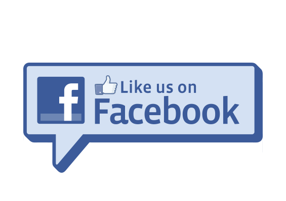 Like us png. On facebook clipart transparent