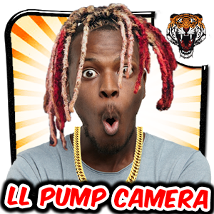 Lil pump dreads png. Photo editor for android