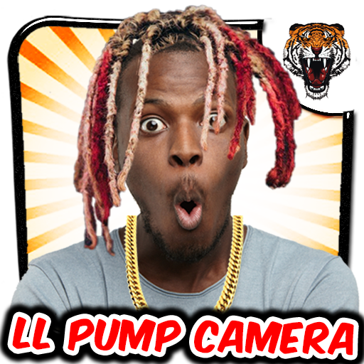 App insights photo editor. Lil pump dreads png svg black and white stock