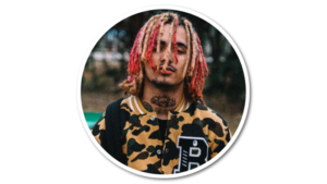 Lil pump dreads png. Bio about facts family