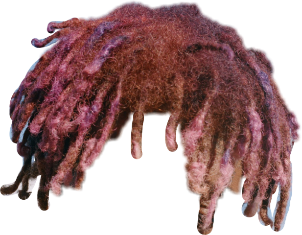 Lil uzi vert hair png. Popular and trending stickers