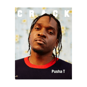 Lil yachty dreads png. Issue crack magazine pusha