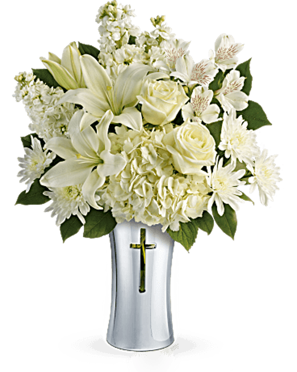 Flowers in a vase png. Narcissus florist clipart images