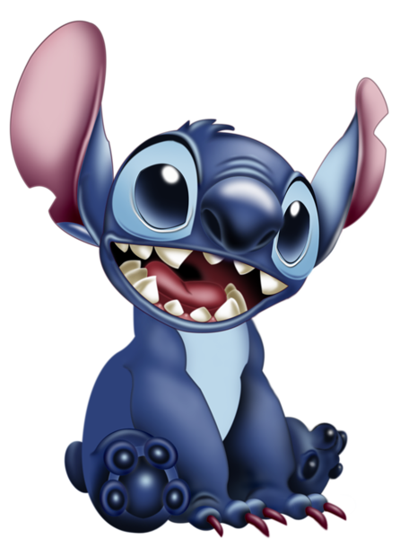 Stitch png. Lilo and picture disney