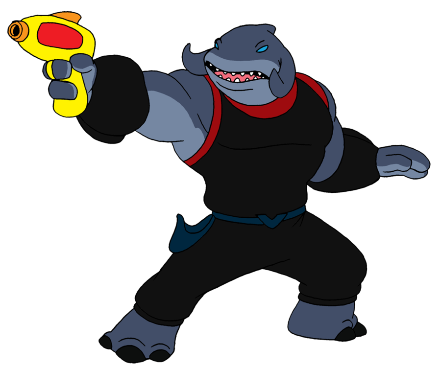 Lilo and stitch characters png. Image gantu by bennythebeast