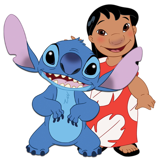 Lilo and stitch png. Ohana a disney message