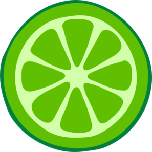 Pie clipart lime pie. Slice