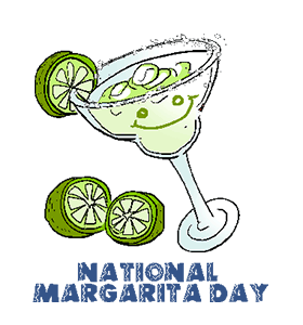 Lime clipart lime margarita. National day calendar history