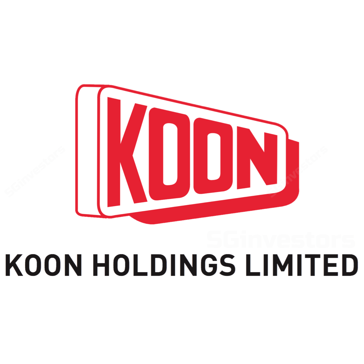 Limited stock png. Koon holdings info sgx