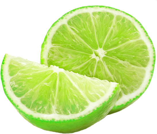 Limon vector clear background. Lime hd png transparent