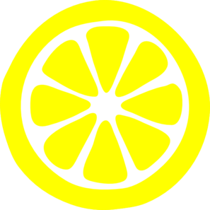 Drawing lemons vector. Lemon clip black