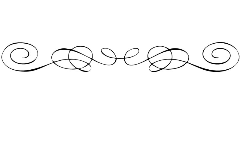 Line clipart scroll. Free download clip art