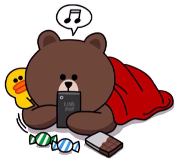 Line sticker png. Ipo stickers drove million