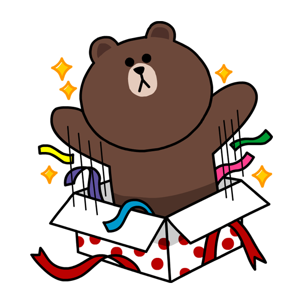 Line stickers png. Xmas special pack sticker