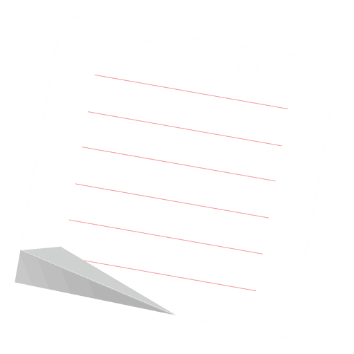 Lined note card png. Sticky transparent svg vector