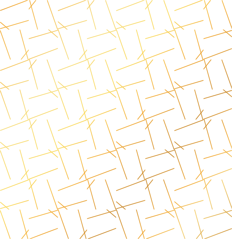 Lines pattern png. White area angle gold