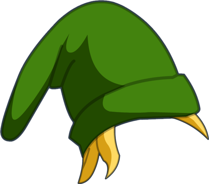 Link hat png. Spring the hats of
