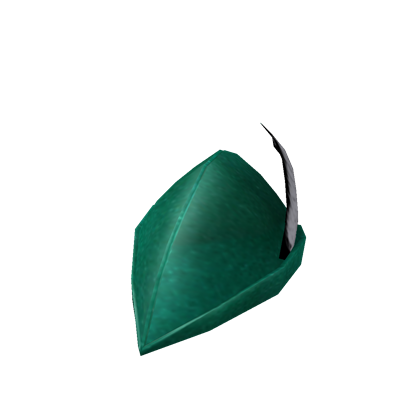 Link hat png. S robin hood roblox
