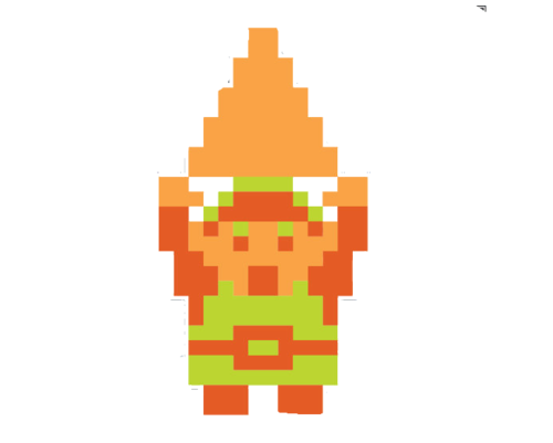 Link nes png. Something else you might