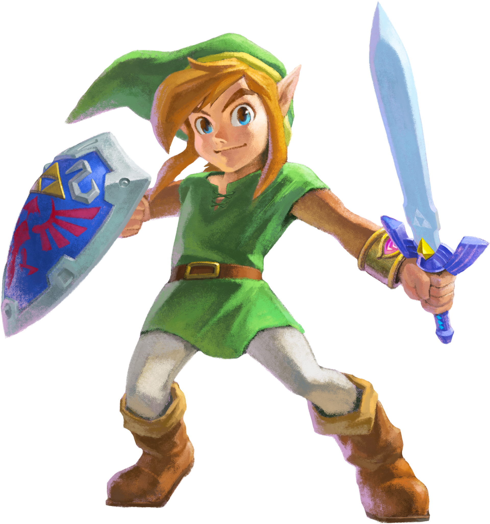 link legend of zelda png