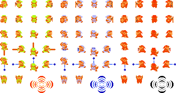 Nes sprite png. Free sprites for the
