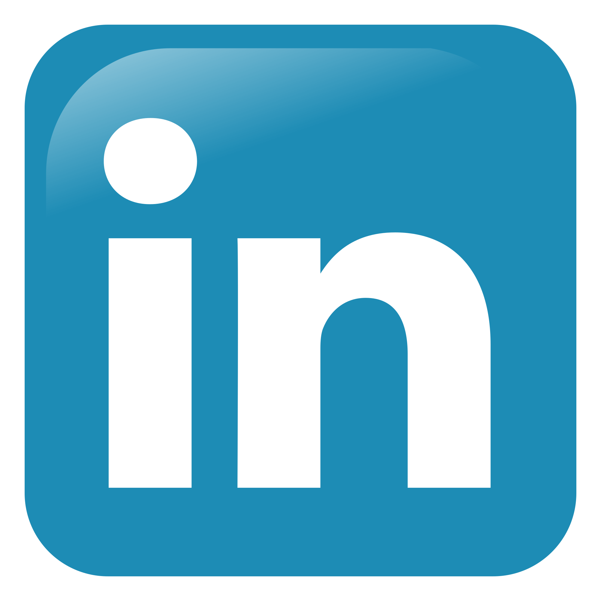 Linked in icon png. File linkedin svg wikimedia