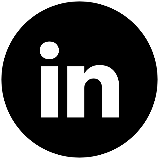 Linkedin icon png circle. Icons for free address