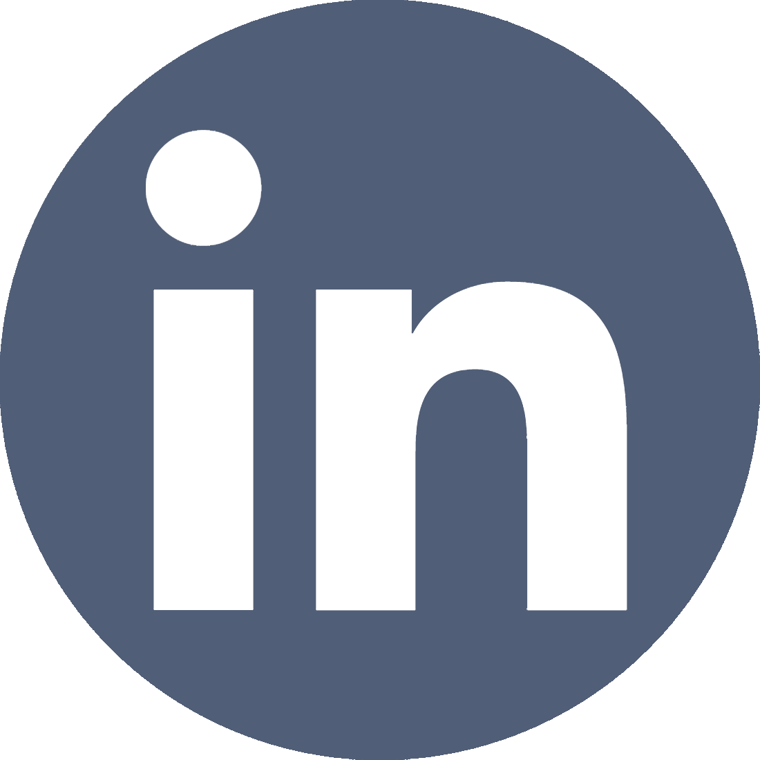 Linkedin icon png circle. Step display a social