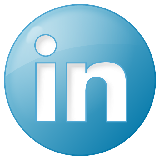 Linkedin icon transparent png. Logo pictures free icons