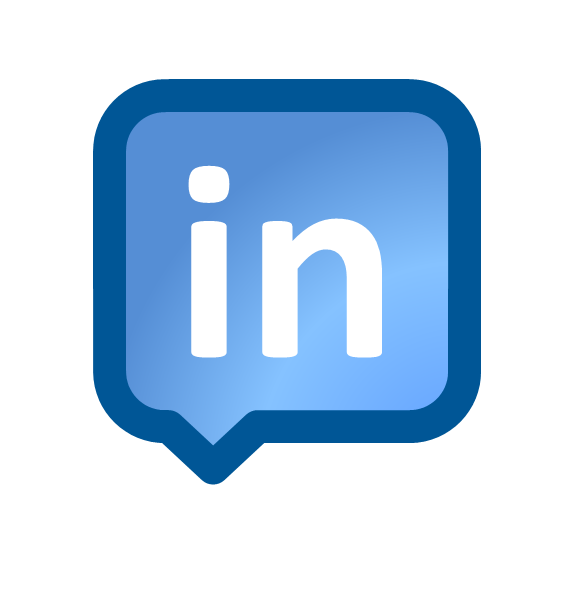 Linkedin logo small png. Download latest version free