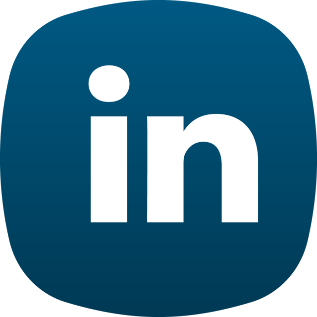 Linkedin png. Icon design elements elemet