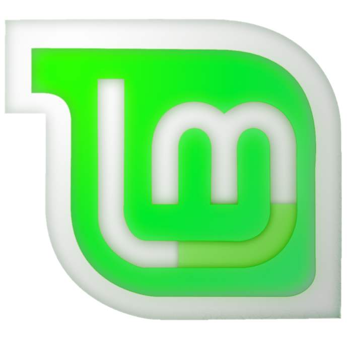 Linux mint logo png. Wallpaper forums httpiphotobucketcomalbumsae ntlogopng