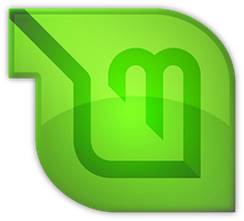 Another concept forums . Linux mint logo png clip transparent library