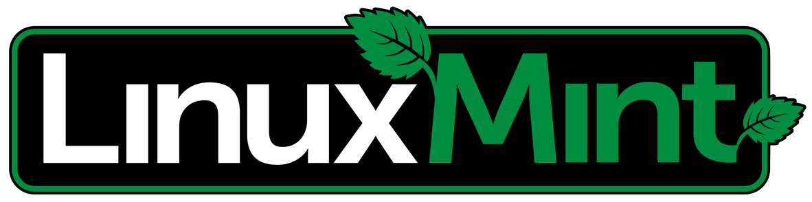 Linux mint logo png. Idea by patrik n