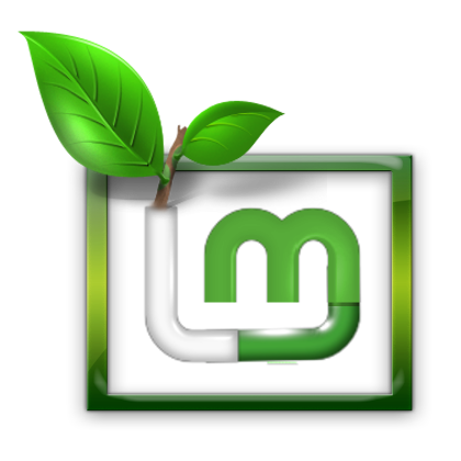 New modern forums image. Linux mint logo png graphic free stock