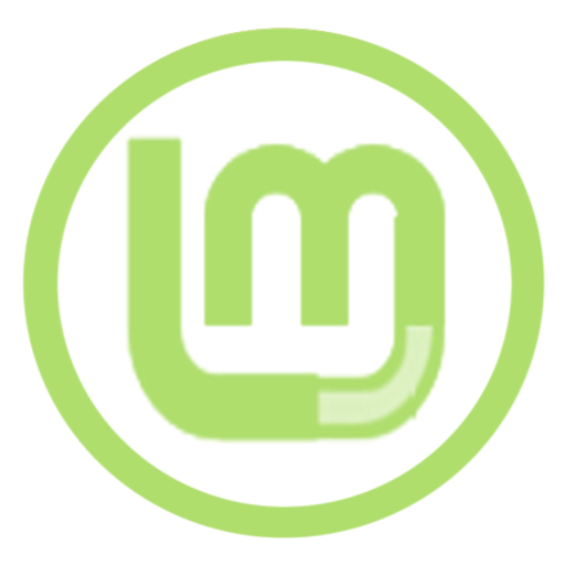 Linux mint logo png. Collection www gnome look