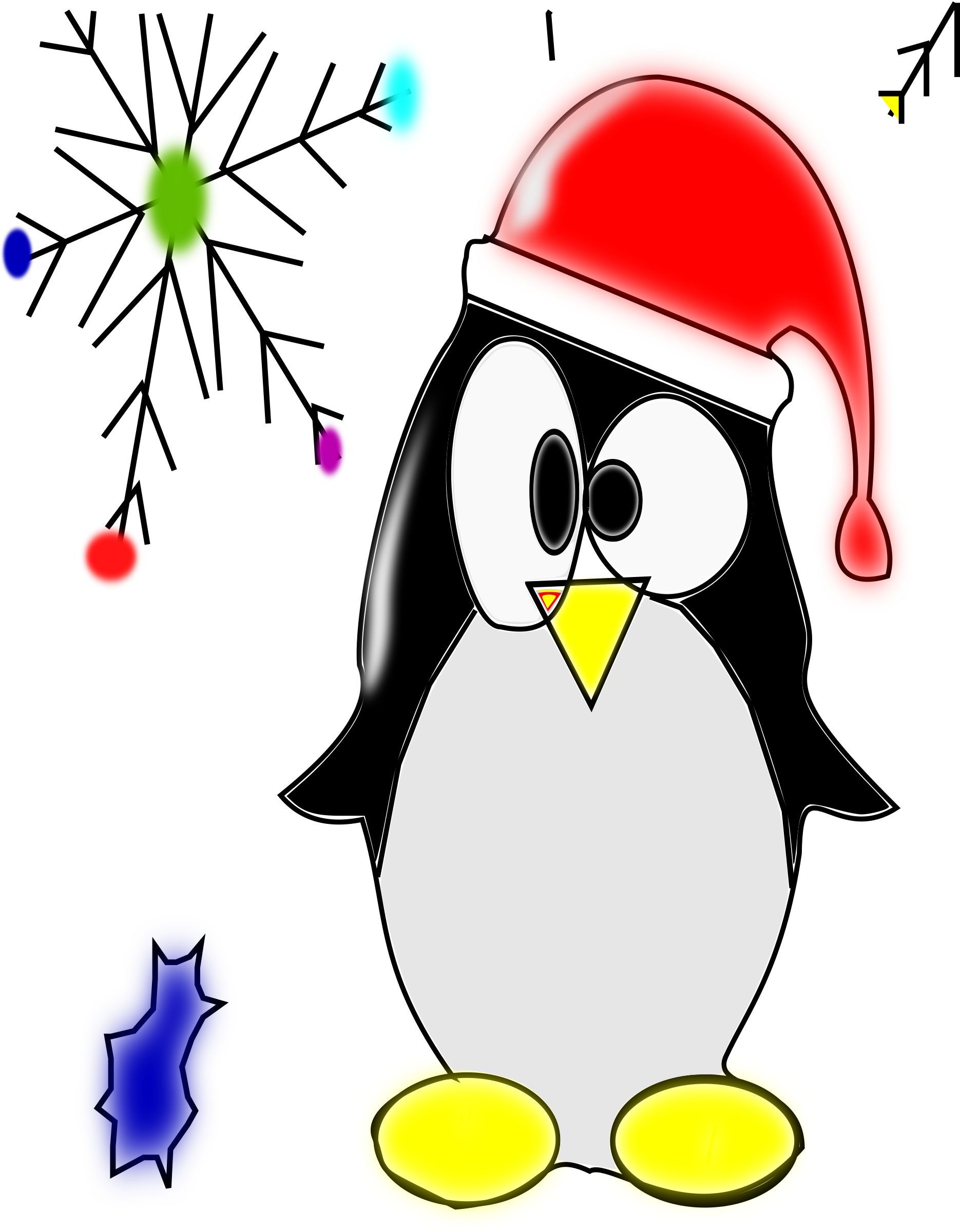 Linux penguin png. Icons free and downloads