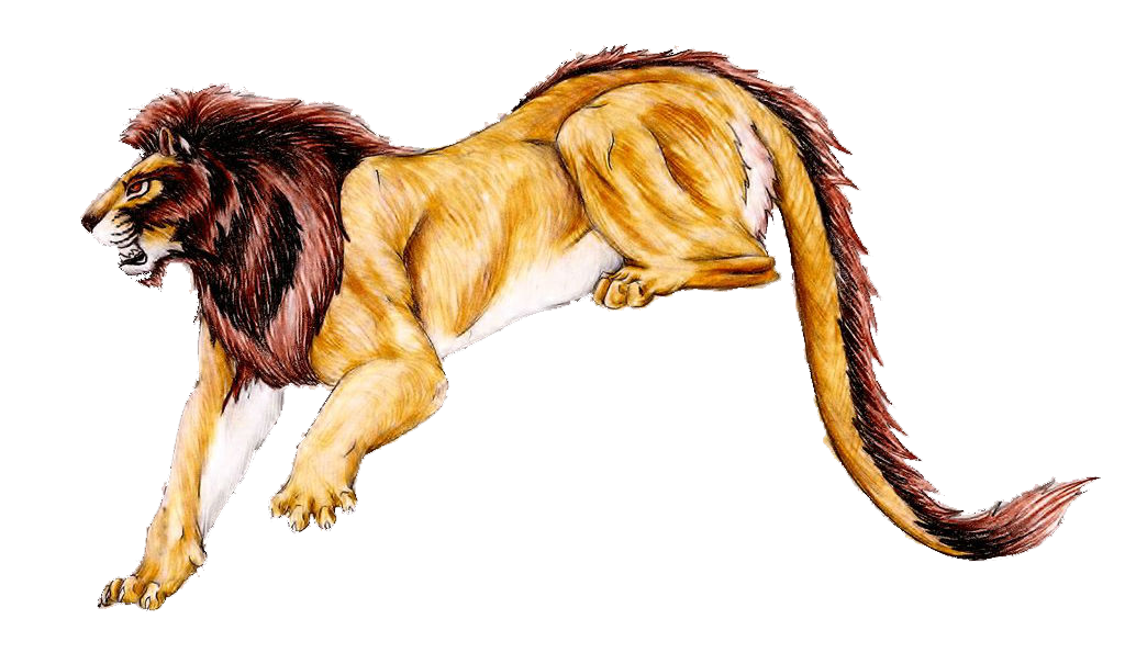 Lion clip nemean. Collection of clipart