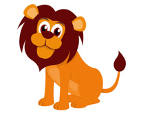 Lion clipart. Search results for clip