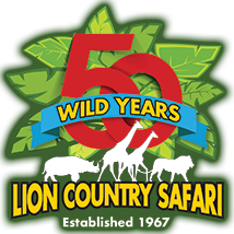 Lion country safari logo png. Place zoo image