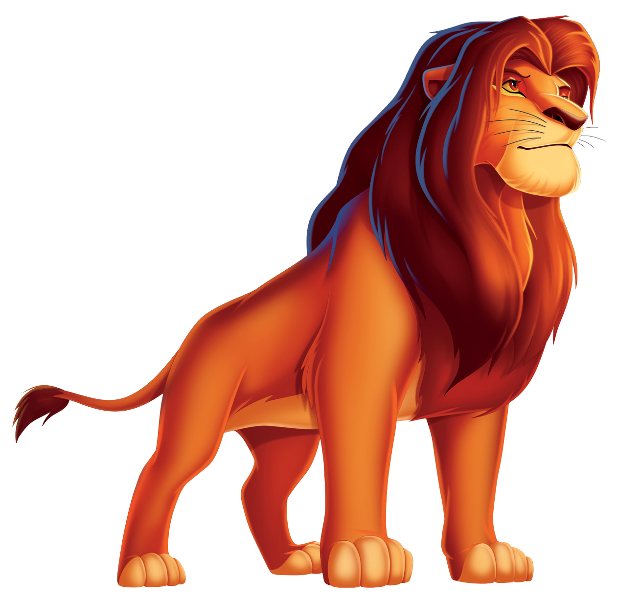 the lion king png