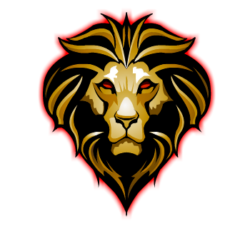 Lion logo design png. Pin by brian belt