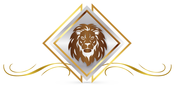 Lion logo design png. Build your own free