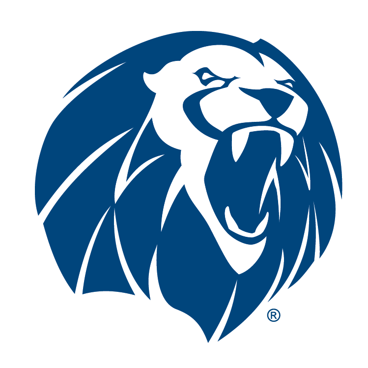 Lion logo png. University of arkansas fort